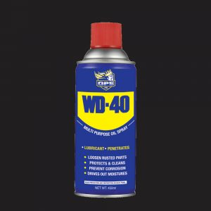 اسپری زنگ بر WD40